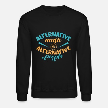 Alternative Alternative - Unisex Crewneck Sweatshirt