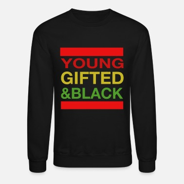 Young Persons Young - younged - Unisex Crewneck Sweatshirt