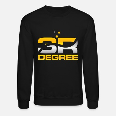 Team 3RD Logo - Crewneck Sweatshirt