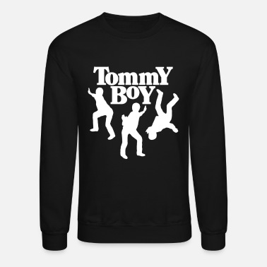Tommy Records - Unisex Crewneck Sweatshirt