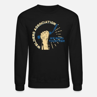 Association Welding Association - Unisex Crewneck Sweatshirt