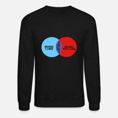 Crowds it crowd - Unisex Crewneck Sweatshirt