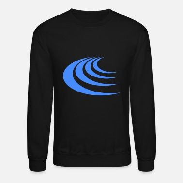 Waves waves - Unisex Crewneck Sweatshirt