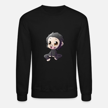 Happy Jack - Unisex Crewneck Sweatshirt