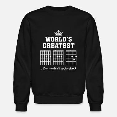 Shop Chord Hoodies & Sweatshirts online   Spreadshirt