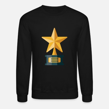 Award Awards Trophy - Unisex Crewneck Sweatshirt