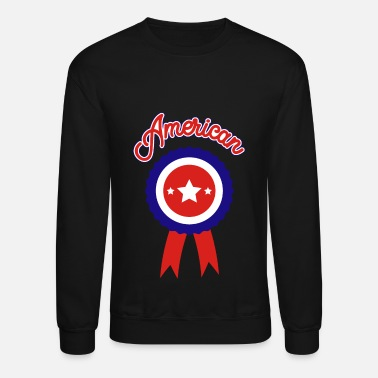 American Icon July 4th American Icon - Unisex Crewneck Sweatshirt