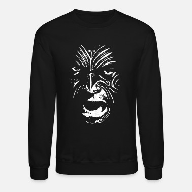 All Black All is Black - Crewneck Sweatshirt