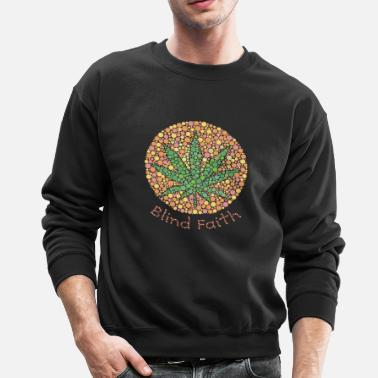 Braille Blind faith - Crewneck Sweatshirt