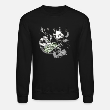 Full paid in full - Unisex Crewneck Sweatshirt