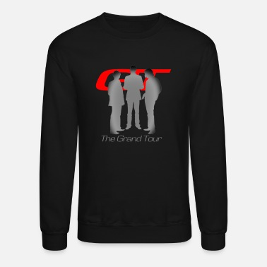 Tours the grand tour - Crewneck Sweatshirt