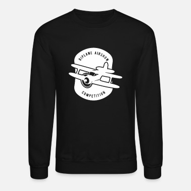 Competition Competition Airshow - Unisex Crewneck Sweatshirt