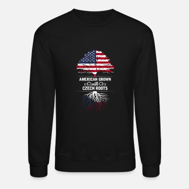 Czech Republic Czech Republic - Unisex Crewneck Sweatshirt