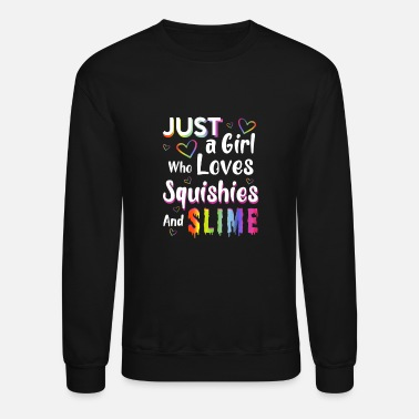82c1db59 Shop Slime Hoodies & Sweatshirts online | Spreadshirt