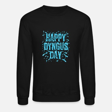 Dyngus Day Happy Dyngus Day - Unisex Crewneck Sweatshirt