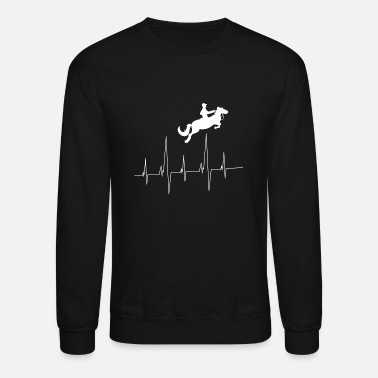 Tournament Jerk Show Jumper - Unisex Crewneck Sweatshirt