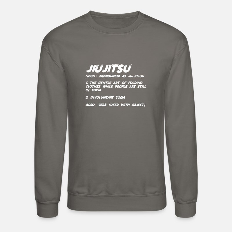 Krav MAGA Art of Folding Clothes with People in Them Unisex Hoodie