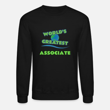 Association ASSOCIATE - Crewneck Sweatshirt