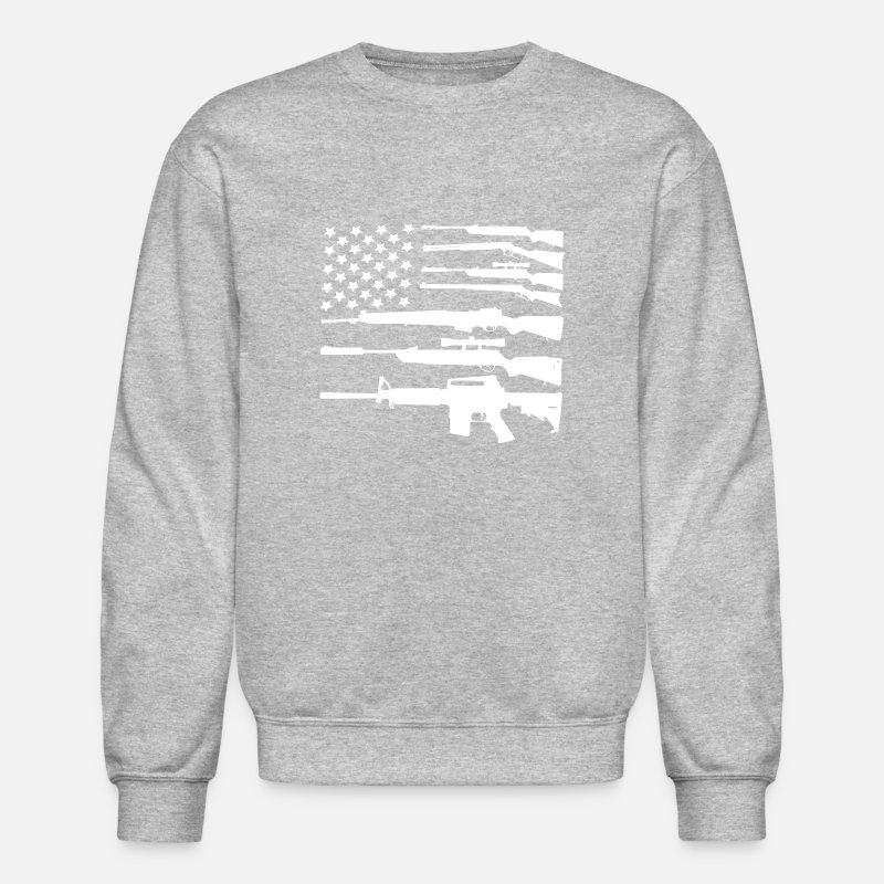 Gun American Flag Juniors By Assandztee Spreadshirt