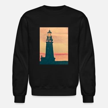 Shop Lighthouse Hoodies & Sweatshirts online | Spreadshirt