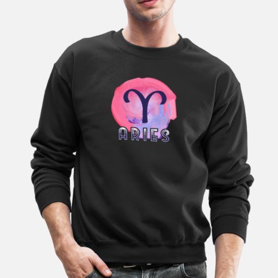 Im an Aries Unisex Crew Neck Sweatshirt