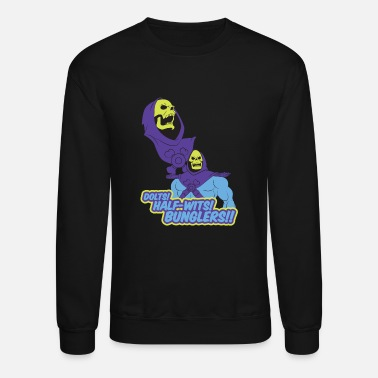 Insulting Skeletor Insults - Crewneck Sweatshirt