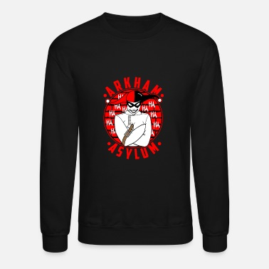 Comic comics - Unisex Crewneck Sweatshirt