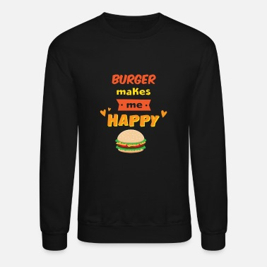 Meal Happy Meal - Crewneck Sweatshirt