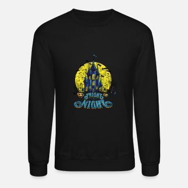 Fright Night - Unisex Crewneck Sweatshirt