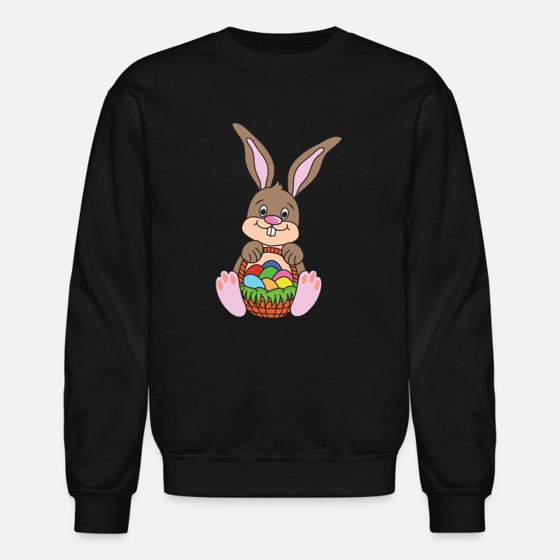 12f83b8c9 Shop Easter Hoodies & Sweatshirts online | Spreadshirt