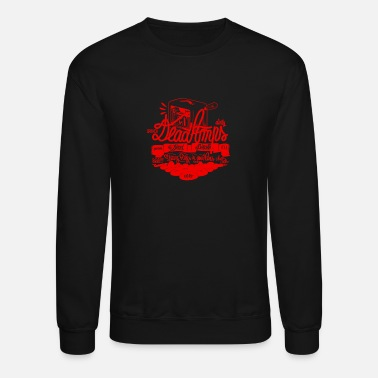 Game &amp Dirty Cruch dead amps - Unisex Crewneck Sweatshirt