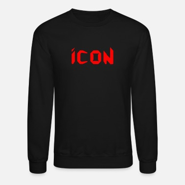 Icon The Icon - Unisex Crewneck Sweatshirt