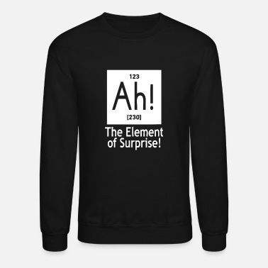 Element AH Element - Unisex Crewneck Sweatshirt