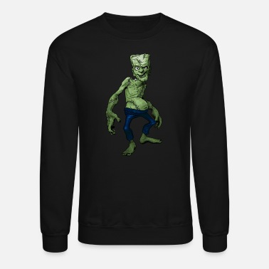 159956d7619c Frankenstein Halloween Monster gift idea Men s Tall T-Shirt ...