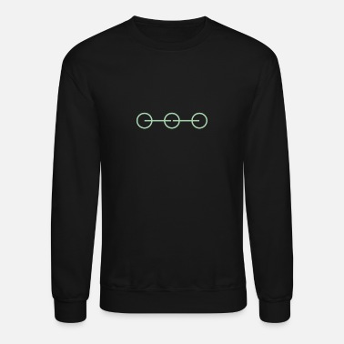 Guild Heighliner Spacing Guild logo - Unisex Crewneck Sweatshirt