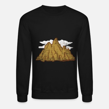 South Africa Andes Mountain Gift - Unisex Crewneck Sweatshirt