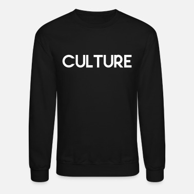 Education Culture CULTURE CULTIVATION PLANTATION EDUCATION GIFT - Unisex Crewneck Sweatshirt