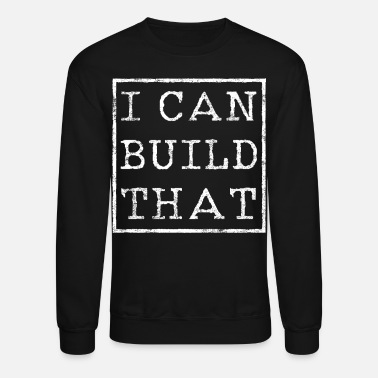 Hobbyists Carpenter Craftsman Hobbyist - Unisex Crewneck Sweatshirt