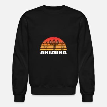 Hecho En Arizona Sweat à capuche-à Capuche AZ Made in né Sweat-Shirt-Toutes Les Tailles /& Couleurs