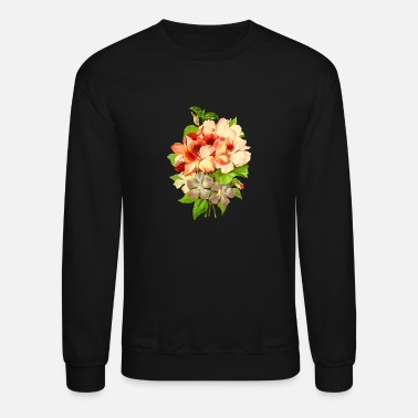 Bunch Of Flowers Bunch of Flowers - Unisex Crewneck Sweatshirt
