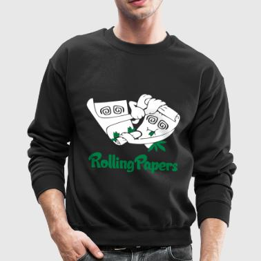 Rolling Papers - Crewneck Sweatshirt