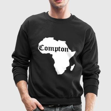 Compton Is Africa, Kendrick Inspiration - Crewneck Sweatshirt