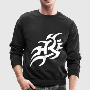 tribal tattoo - Crewneck Sweatshirt