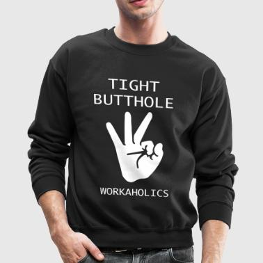 workaholics - Crewneck Sweatshirt