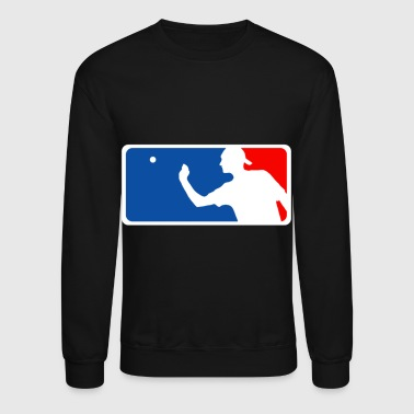 Major League Major League Beer Pong - Crewneck Sweatshirt