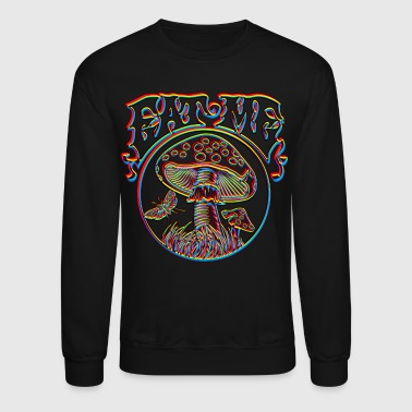 Eat Me Blur - Crewneck Sweatshirt
