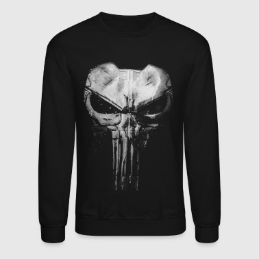 Punisher Logo - Crewneck Sweatshirt