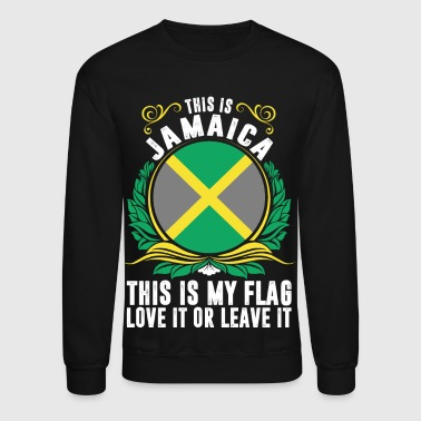 This Is Jamaica - Crewneck Sweatshirt