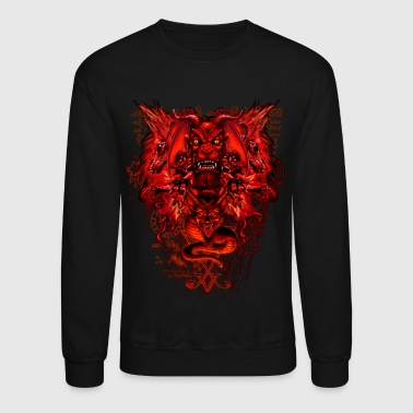 Satan The Summoning - Crewneck Sweatshirt
