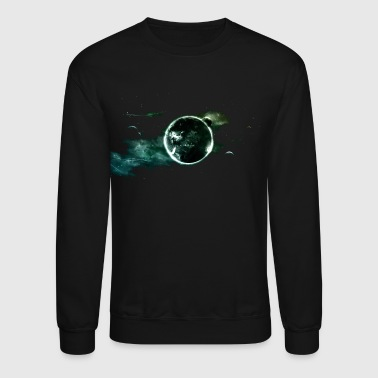 Planet - Crewneck Sweatshirt